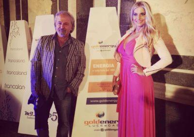 Goldenergy con Francesca Cipriani